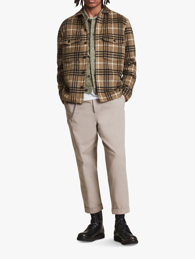 Bertholdt Longsleeve Shirt