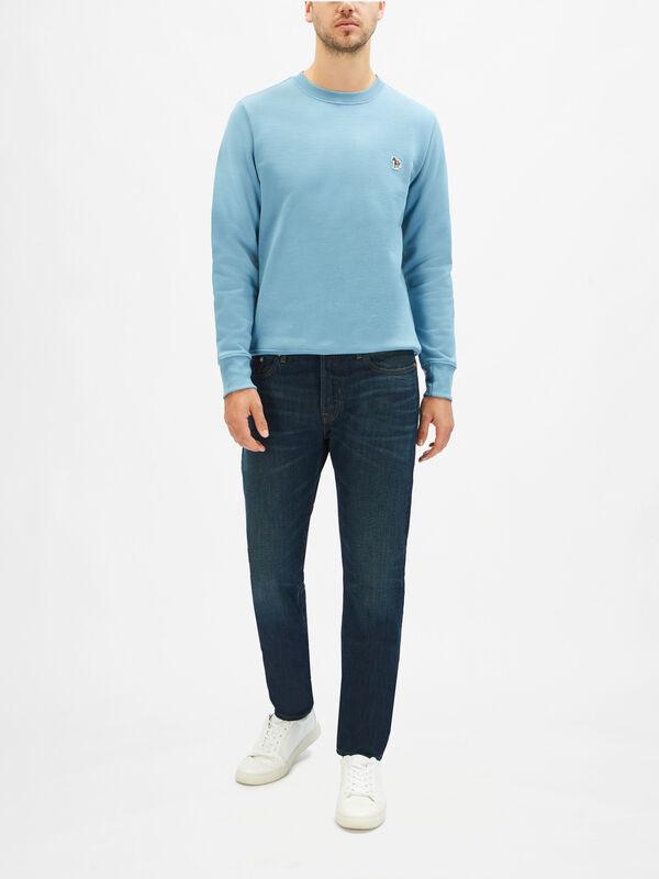 Standard Fit Jeans