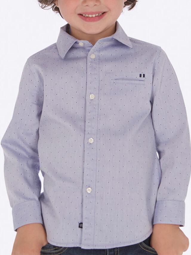 Mini Double Dot Shirt