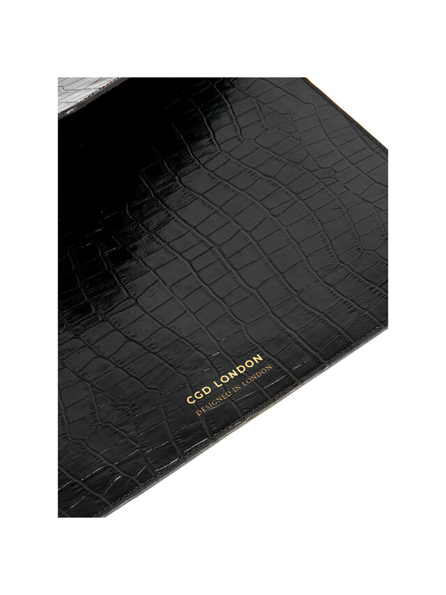 Leather Laptop Holder