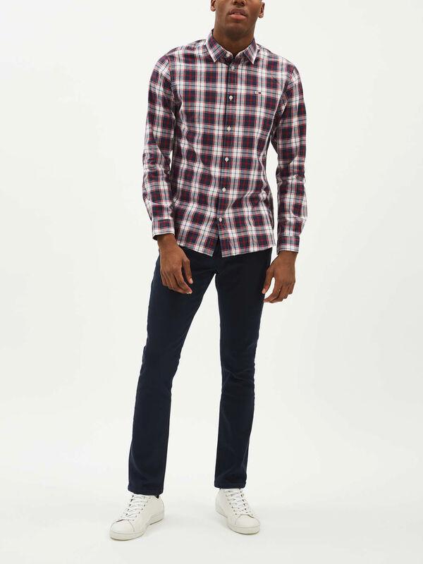 Scanton Heritage Slim Jeans