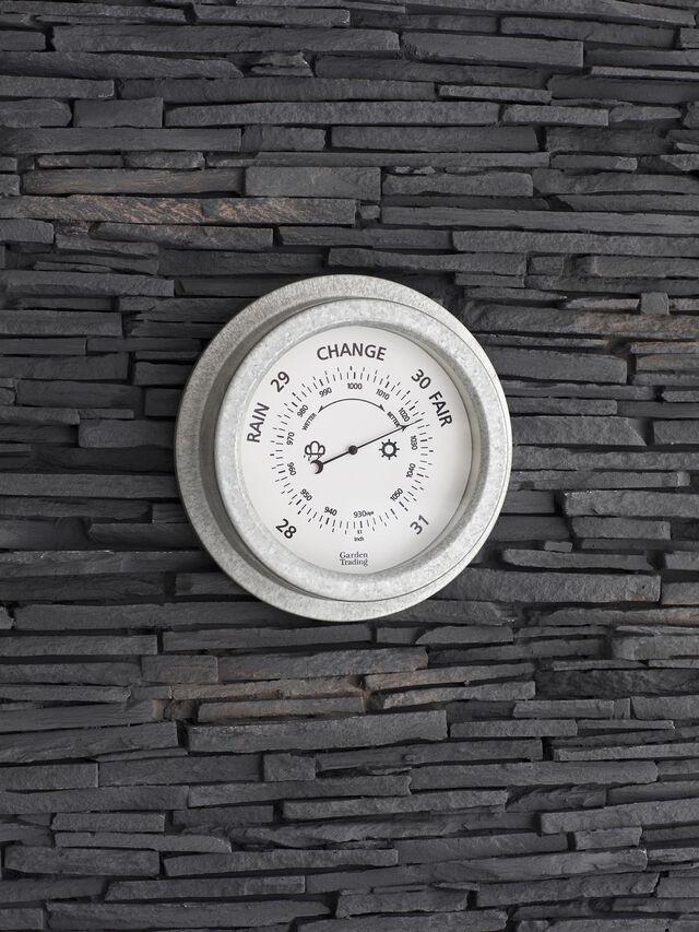 St Ives Barometer