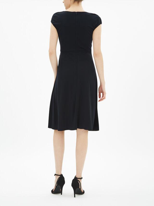 Antares Jersey Dress