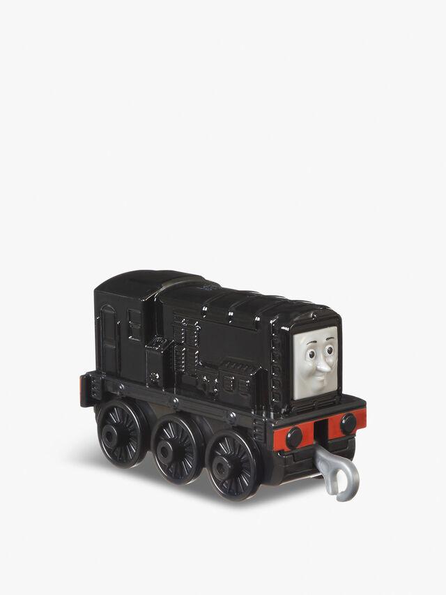 TrackMaster Diesel Push Along