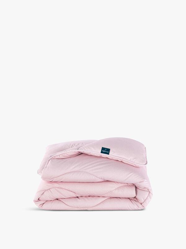 Duvet Pink King