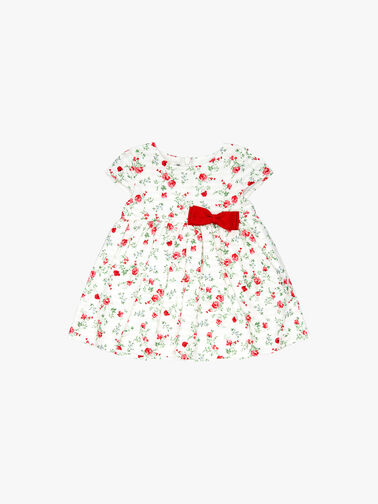 Floral-Dress-with-Bow-0001161260