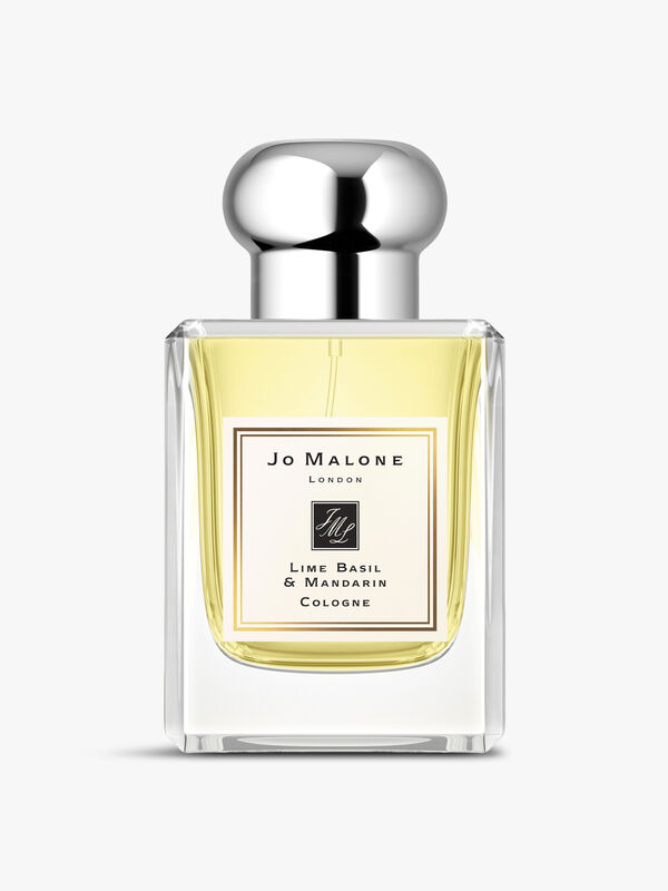 Jo Malone Lime Basil & Mandarin Cologne 50ml