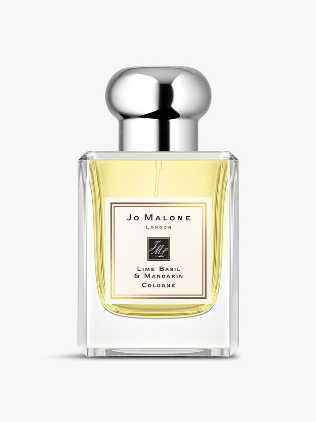 Jo Malone Lime Basil & Mandarin Cologne 50ml