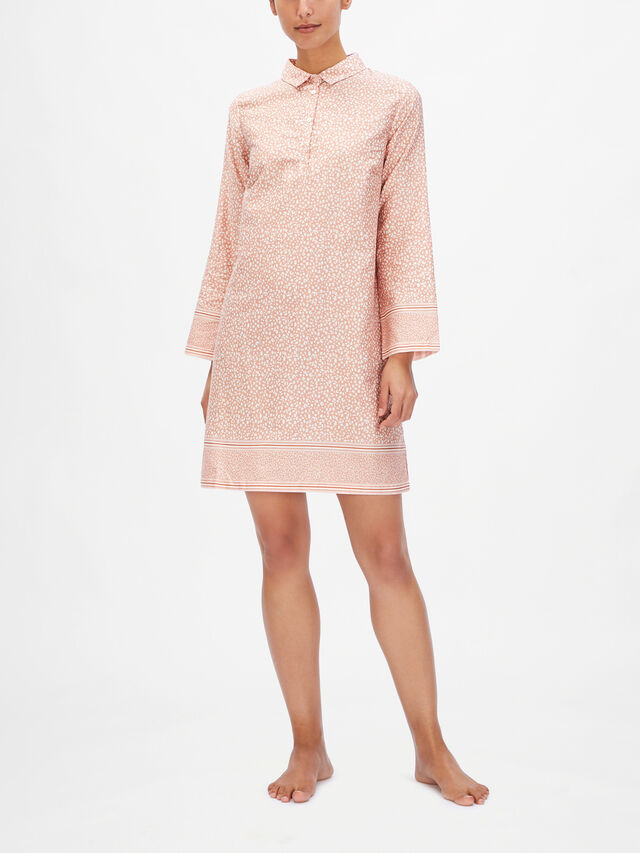 Entrechats Cotton Nightshirt
