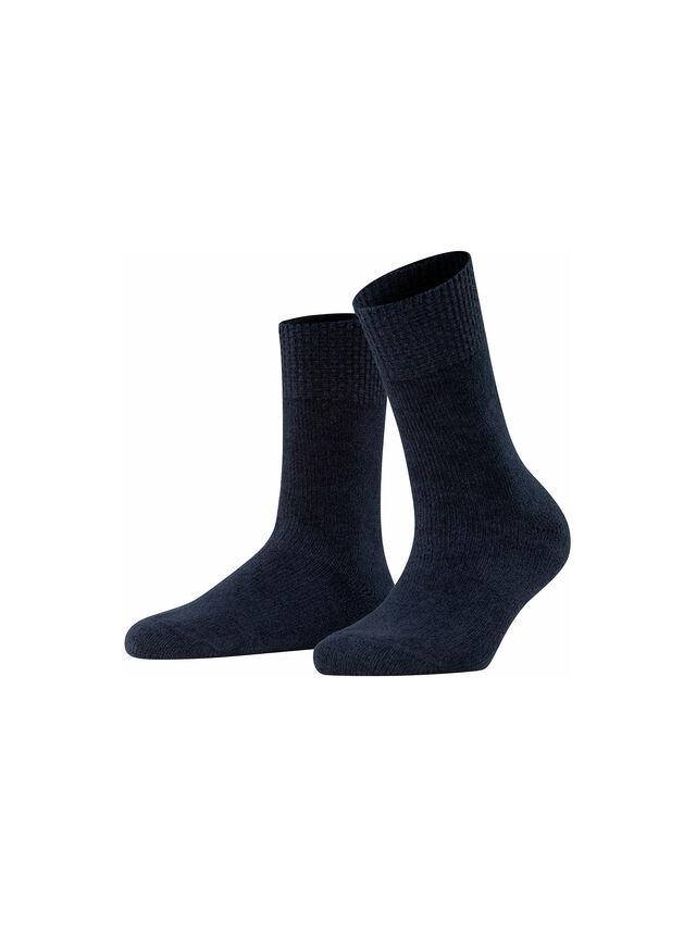 Teddy Fur Sock