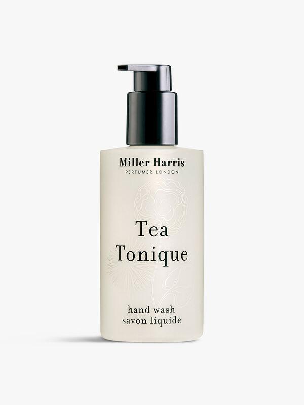 Tea Tonique Hand Wash