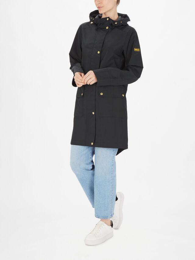 Barbour International Pedal Jacket