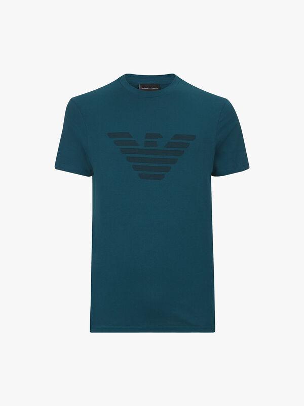 Large Stitch Logo T-Shirt