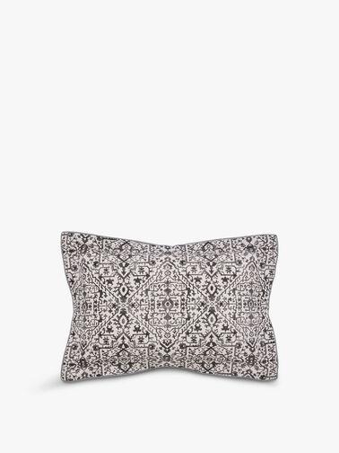 Dhaka Oxford Pillowcase