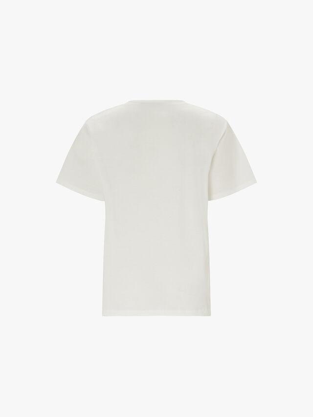 Eulalia Printed T-Shirt
