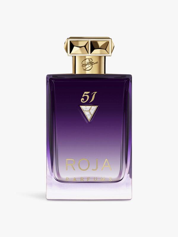 51 Essence De Parfum 100ml