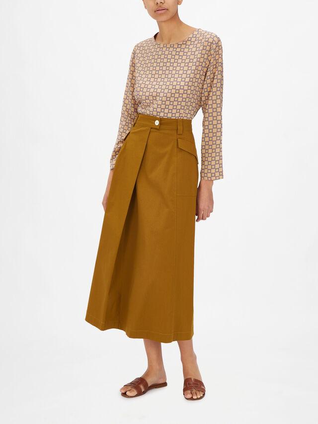 Perugia Skirt