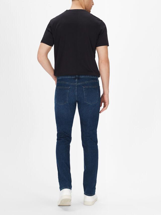 Tyler Taper Slim Fit Jeans