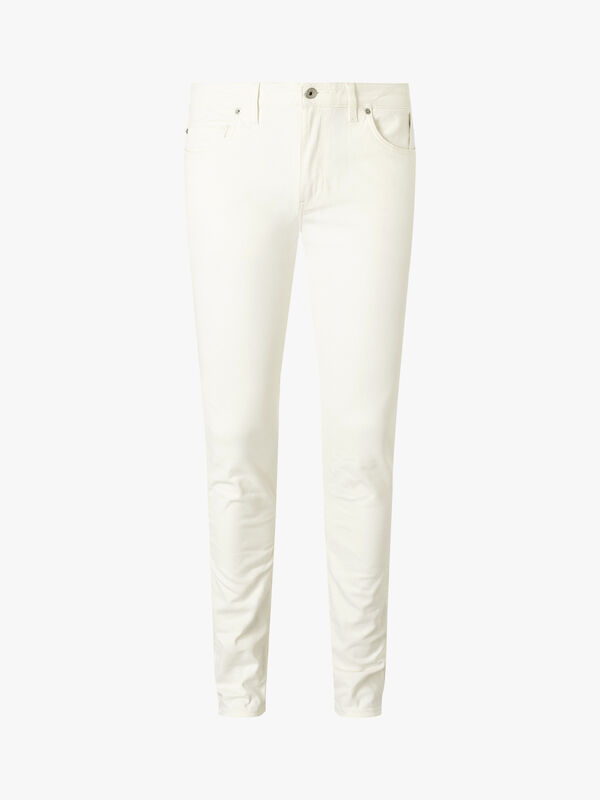 Drake Cotton Twill Trouser