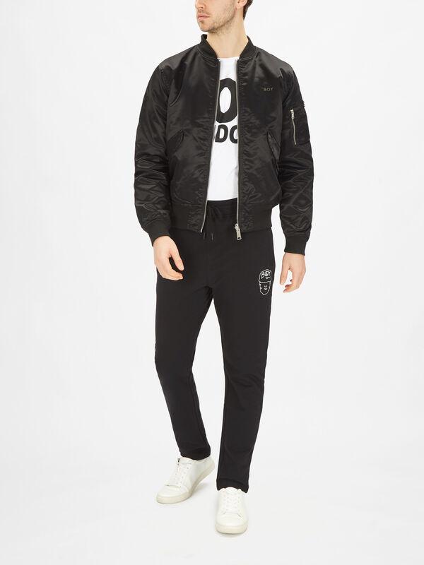 Boy Ma-1 Reversible Jacket
