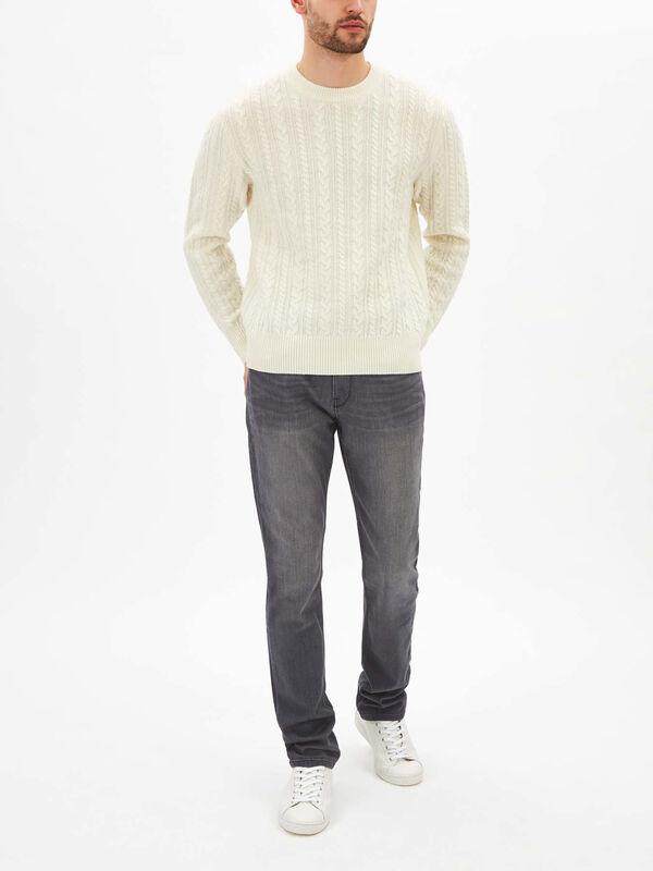 Gregor Soft Sweatshirt