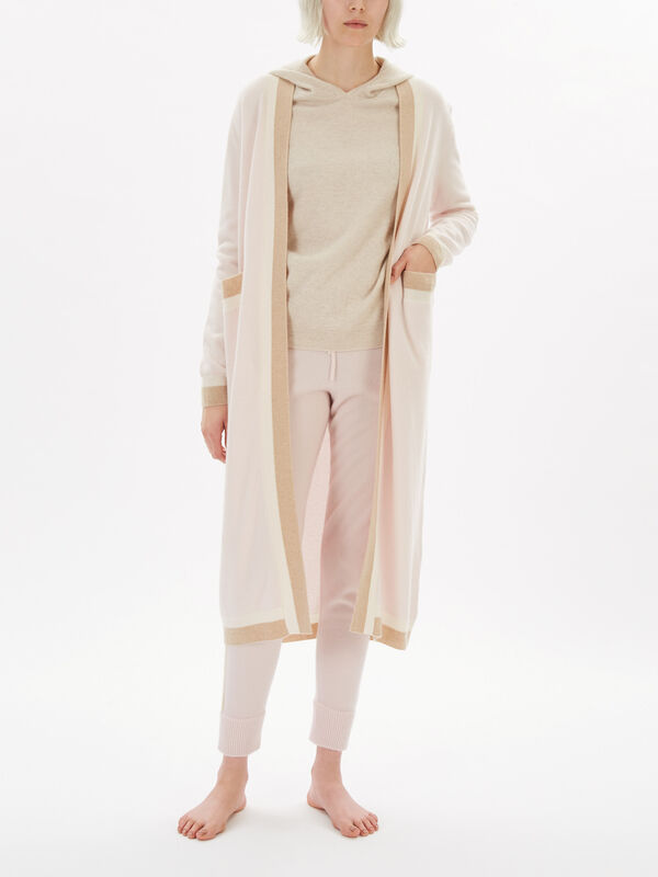 Jocelyn Long Cardigan