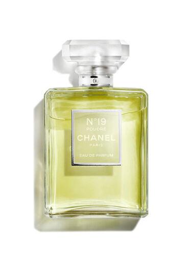 N°19 POUDRÉ Eau De Parfum Spray 100ml