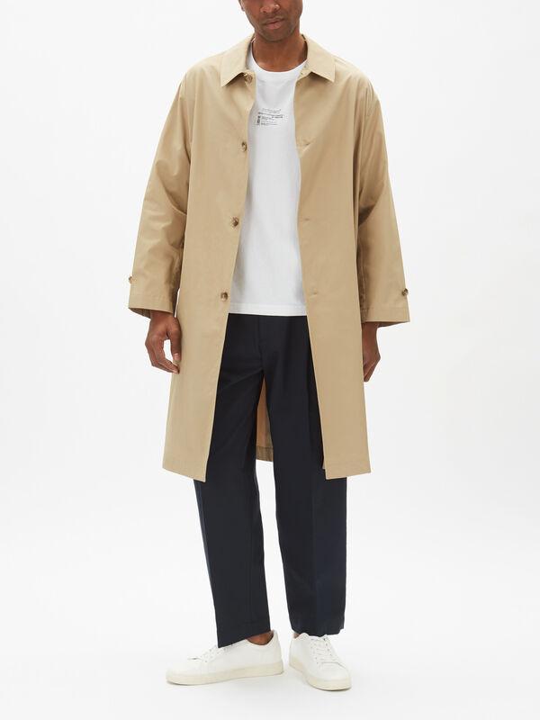 Echo Coat