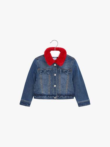 Denim-Jacket-with-Faux-Fur-Collar-0001184424
