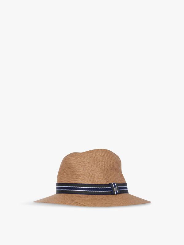 Rothbury Hat