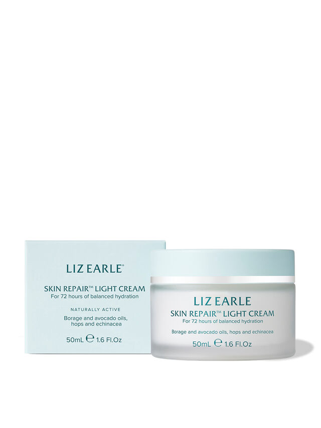 Skin Repair Light Cream 50ml Jar