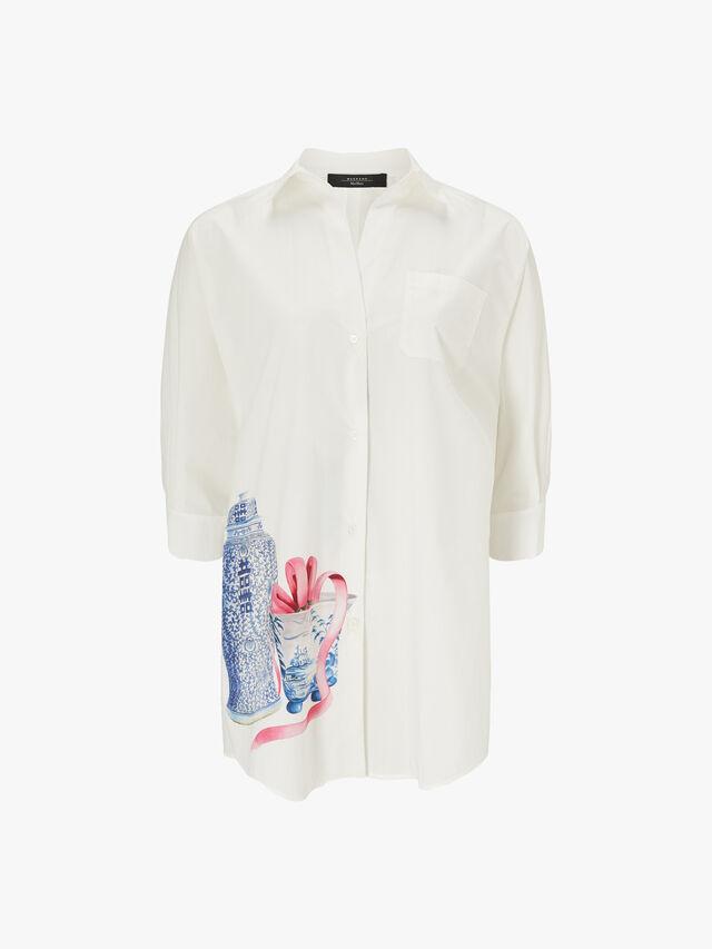 Adepto Poplin Shirt