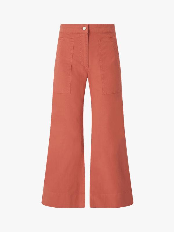 Loyo Trousers