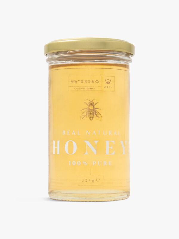 Raw Acacia Honey