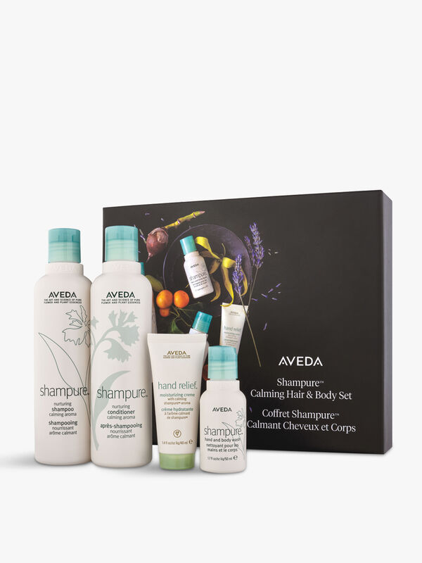 Shampure™ Calming Hair and Body Set