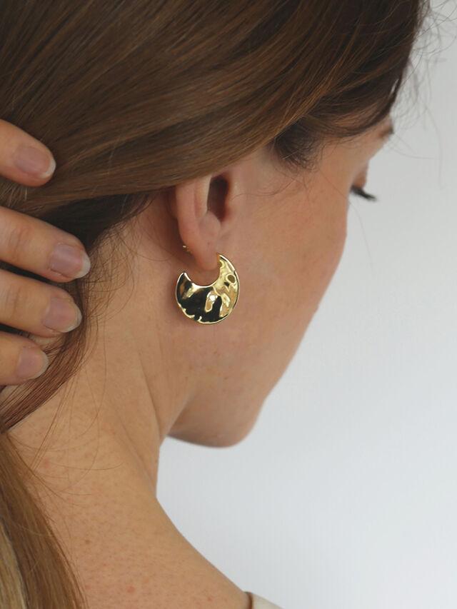 Ripple Earrings