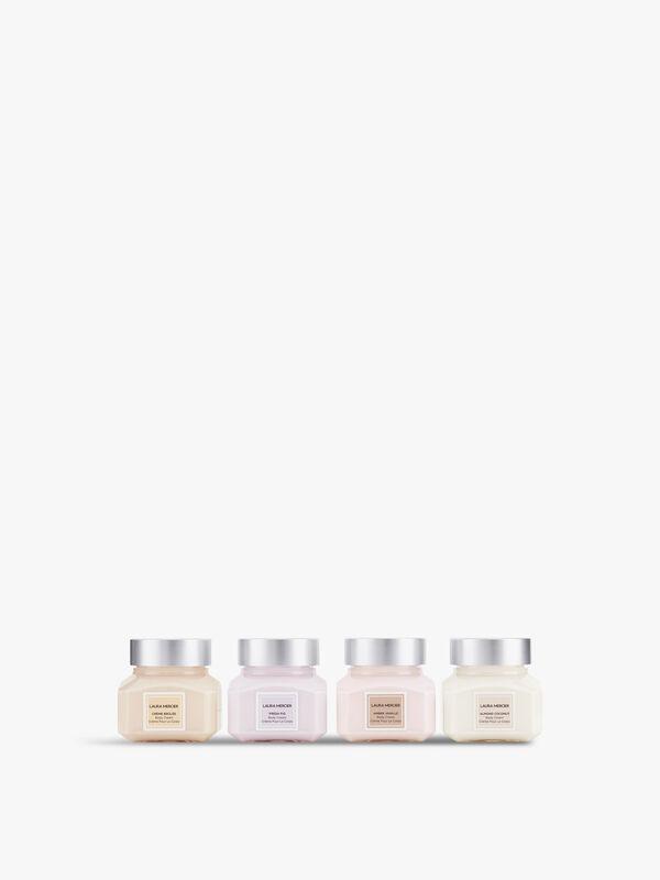 Mini Body Souffle Quartet