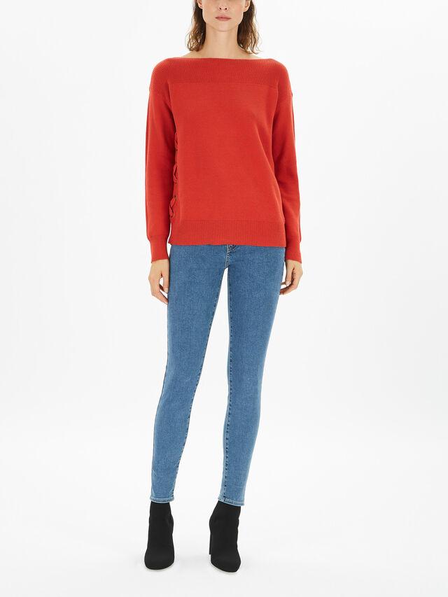Adelsinda Long Sleeve Sweater