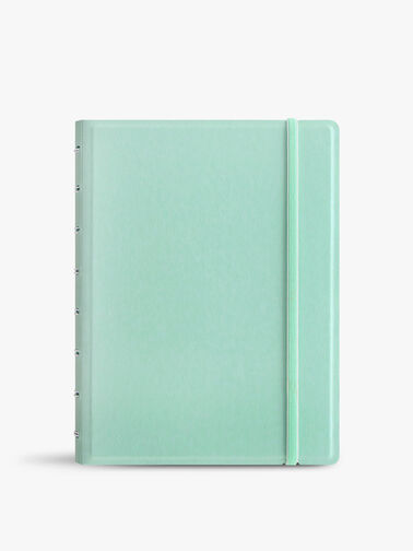 Filofax A5 Refillable Notebook
