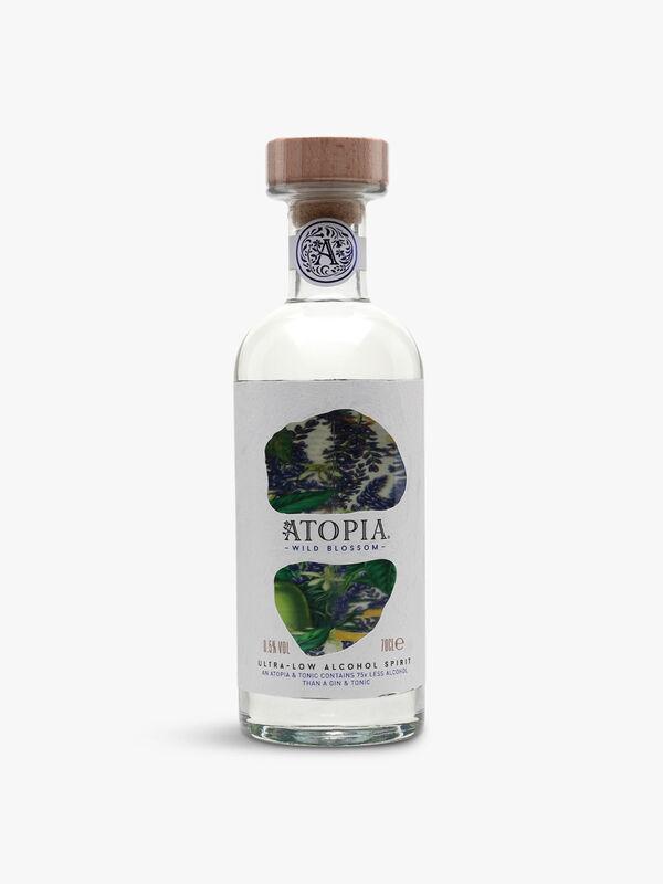 Wild Blossom Low Alcohol Spirit 70cl