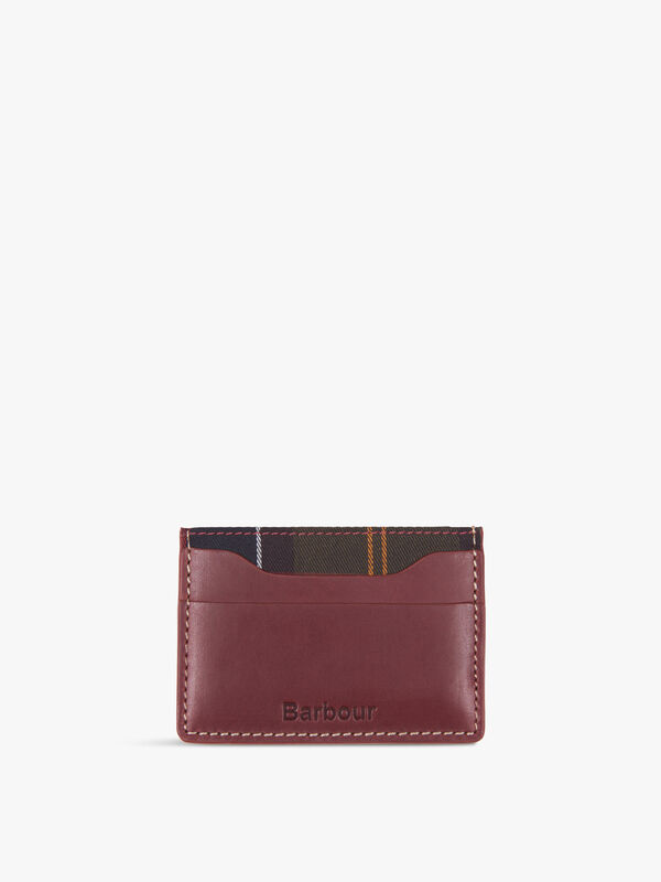 Hadleigh Leather Cardholder