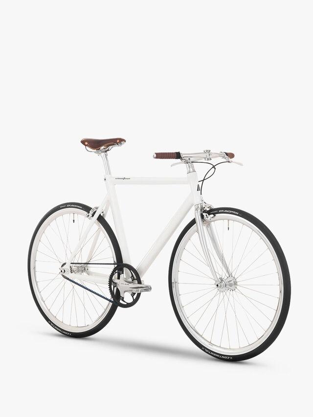Schindelhauer Siegfried Hybrid Bike