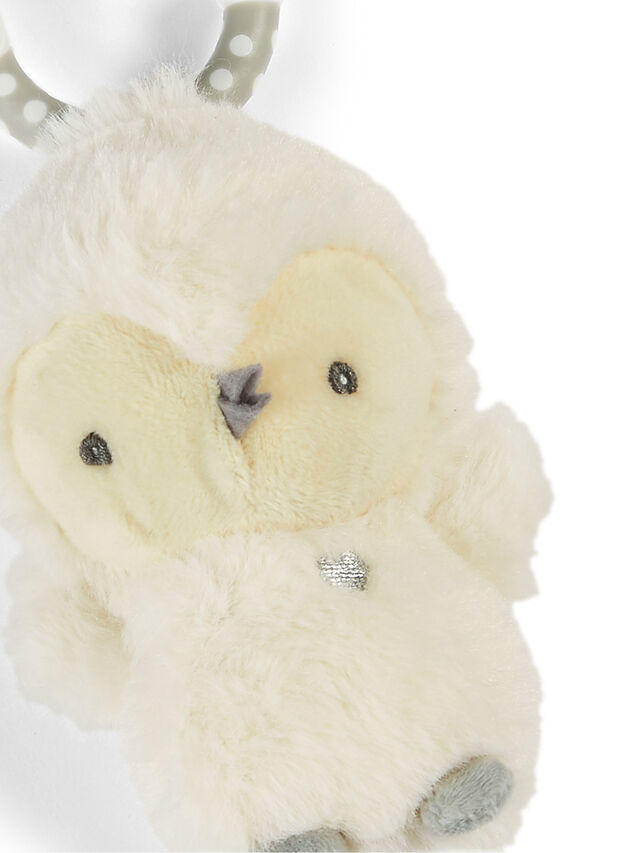 Chime Chickadee Toy