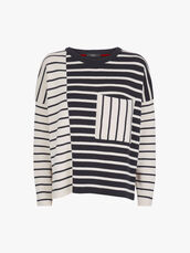 Mario-Stripe-Oversized-Top-0000415888