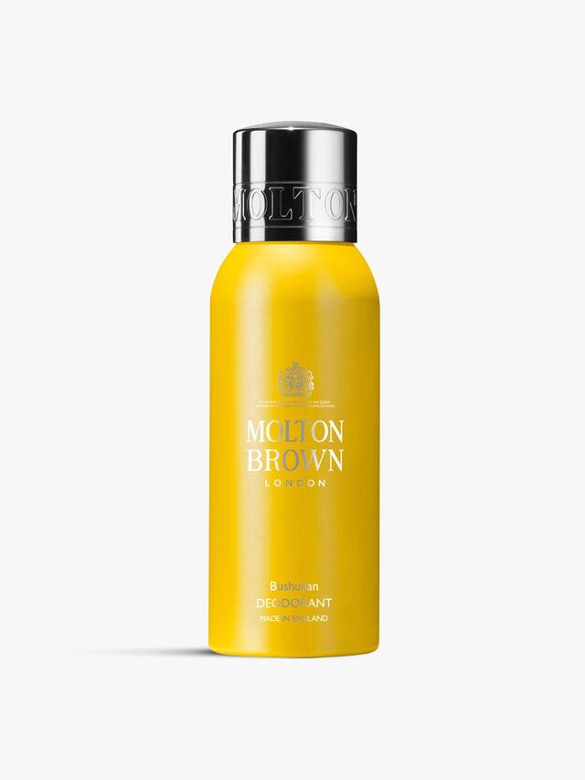 Bushukan Deodorant Spray