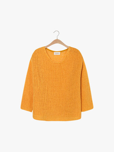 Piuroad Chunky Sweatshirt