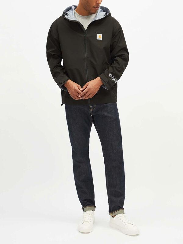 Gore-Tex Point Jacket
