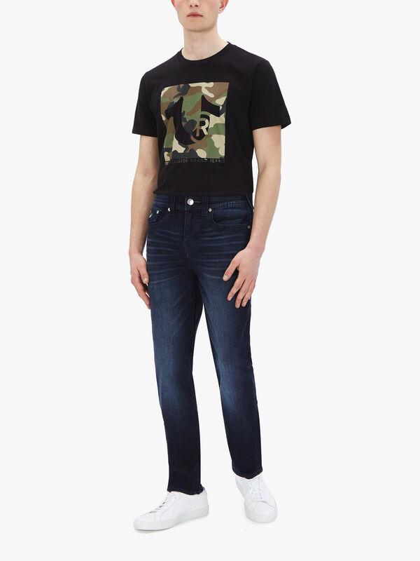 Rocco Big T Genuine Slim Fit Jean