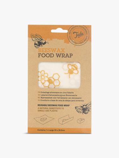 Food Wrap Single Pack