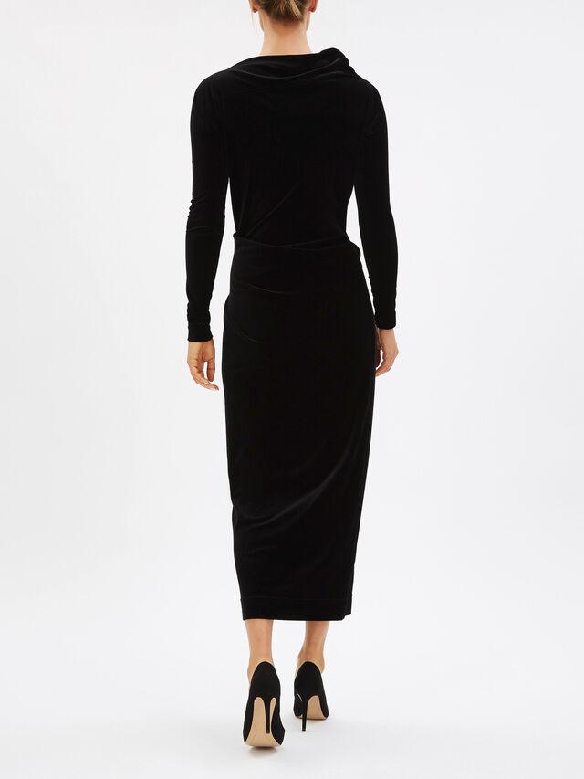 Taxa Dress